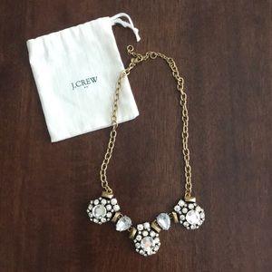 J. Crew women's necklace